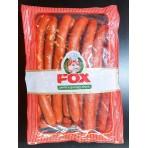 Fox cabanos  kg